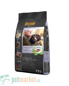 Belcando: Super Premium Senior Sensitive