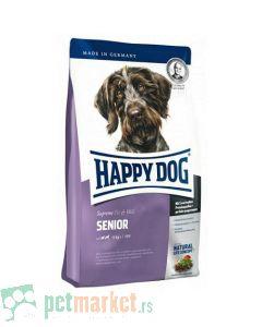 Happy Dog: Supreme Fit & Wel Senior, 12.5 kg