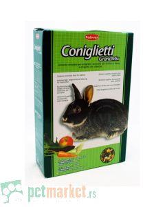 Padovan: Grandmix Coniglietti, 850 g