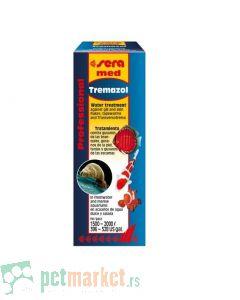 Lek protiv crva i metilja Med Professional Tremazol