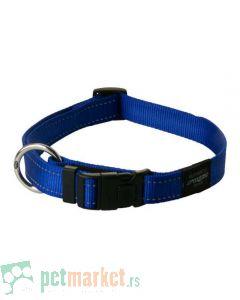 Rogz: Ogrlica za pse Utility, plava