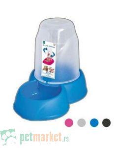 Plastični silos za hranu ili vodu Eat&Drink