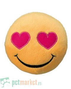 Trixie: Igračka za pse Smiley Heart Eyes