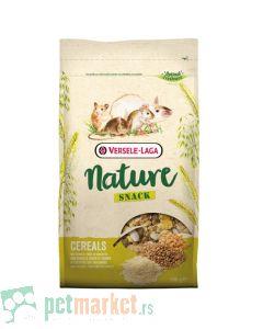 Nature: Prirodni dodatak ishrani Snack Nature Cereals