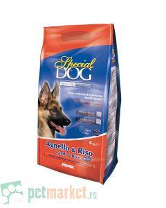Monge: Hrana za pse Special Dog Jagnjetina&Pirinač