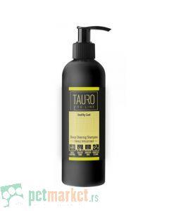 Tauro Pro Line: Šampon za pse i mačke za dubinsko pranje Healthy Coat Deep Cleaning