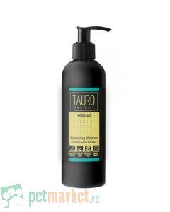 Tauro Pro Line: Šampon za volumen krzna Healthy Coat Volumizing