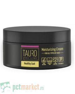 Tauro Pro Line: Hidrirajuća krema za krzno Healthy Coat Moisturizing Cream, 250 ml