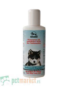 Fortan: Šampon za revitalizaciju kože i krzna Teebaumöl-Shampoo, 125 ml