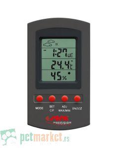 Sera: Termometar za terarijume Reptil Thermometer/Hygrometer