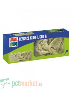 Juwel: Dekorativna 3D terasa Cliff Light