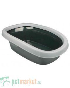 Trixie: Toalet Carlo sivi