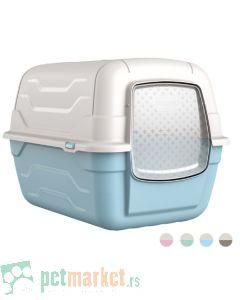 Georplast: Toalet sa filterom Roto