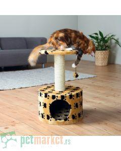 Trixie: Grebalica kućica Toledo, bež