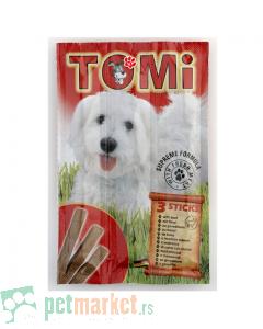 Tomi: Poslastica za pse Sticks, 3 kom
