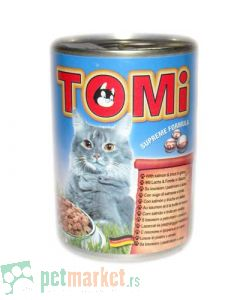 Tomi: Konzerva za mace Adult, 400 gr