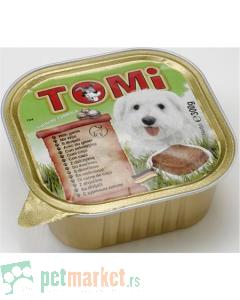 Tomi: Pašteta za odrasle pse, 150 gr