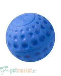 Rogz: Igračka za pse Asteroidz Ball, plava