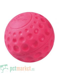 Rogz: Igračka za pse Asteroidz Ball, roza