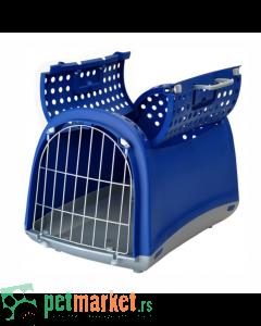 Imac: Transporter Linus Cabrio Blue