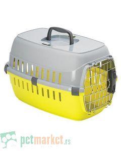 Moderna: Transporter za mačke i male pse Road Runner