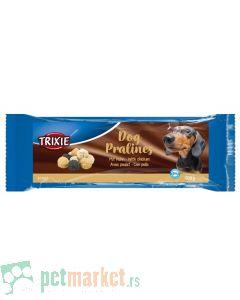 Trixie: Poslastica za pse Dog Pralines, 100 gr