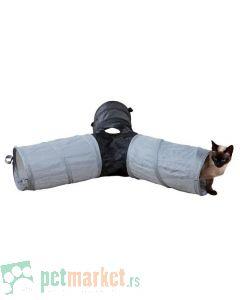 Trixie: Tunel za mace od najlona