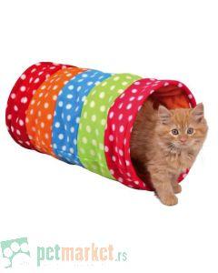 Trixie: Tunel za mace