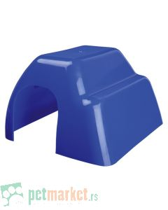 Trixie: Plastična kućica za glodare
