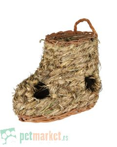 Trixie: Jazbina od trave za glodare