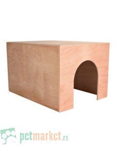 Trixie: Drvena kućica za zeca