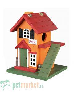 Trixie: Drvena kućica Marja