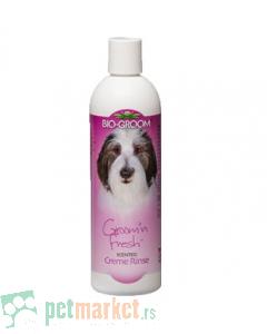 Bio Groom: Regenerator za dlaku Groom'n Fresh Creme Rinse, 355 ml