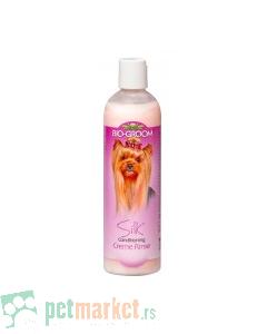 Bio Groom: Regenerator dlake Silk Cream Rinse