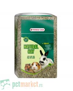 Versele - Laga: Prirodno seno za sve glodare, 1 kg