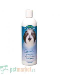 Bio Groom: Groom'n Fresh Shampoo, 355 ml