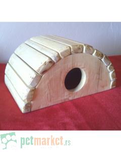 Kućica za glodare Tip 1