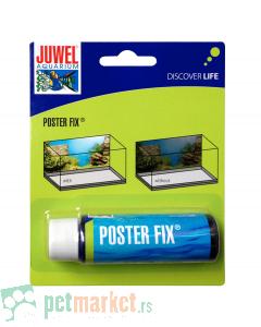 Juwel: Lepak za postere za akvarijum Poster Fix