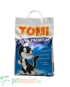 Tomi: Grudvajući posip Ultra Premium