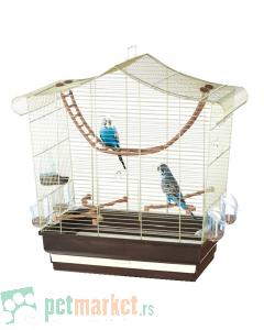 Imac: Kavez za ptice Sofia Gold