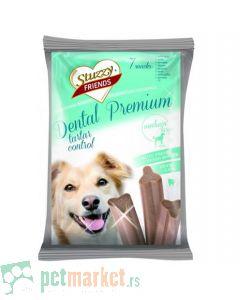 Stuzzy: Poslastica za higijenu zuba i desni Friends Dental Premium Medium/Large