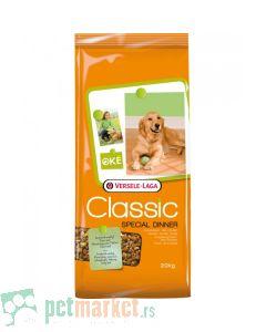 Oke Classic: Hrana za odrasle pse Special Diner, 20 kg