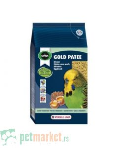 Orlux Gold Patee Budgie 0,25 kg