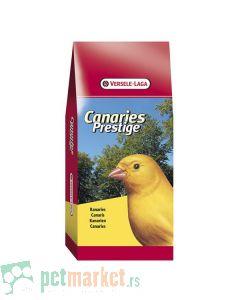 Prestige: Hrana za kanarince bez uljane repice Canary Breading Without Rapeseed, 20 kg