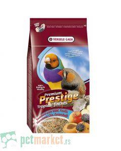 Prestige: Hrana za egzote Premiun Tropical, 1kg