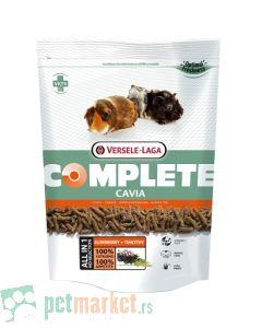 Versele - Laga: Hrana za morsko prase Complete Cavia, 500 g