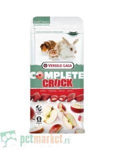 Versele Laga: Poslastica za male glodare sa biljem Crock Complete Apple, 50 gr