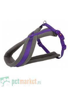 Trixie: Am Premium Touring Harness Violet