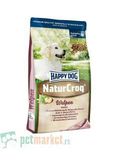 Happy Dog: Natural Croq Welpen, 15 kg