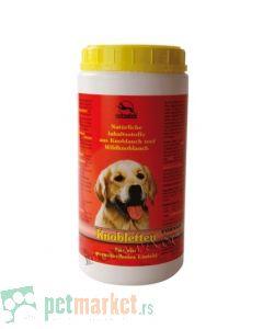 Fortan: Beli luk u tabletama Knobletten, 400 g